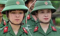Nhan sắc mặt mộc gây bất ngờ của Diệu Nhi, Khánh Vân và dàn mỹ nhân 'Sao Nhập Ngũ'