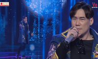 Ca khúc 'Chiếc khăn gió ấm' đã 'vớt' cả cuộc đời Khánh Phương