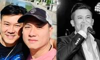 Hàn Thái Tú lên tiếng khi bị chỉ trích tiết lộ nghề nghiệp thật của Vân Quang Long tại Mỹ