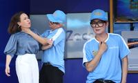 Vũ Hà 'hỏi tội' Việt Hương vì nói dối ngay trên sóng truyền hình