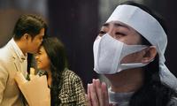 Bị chỉ trích vì liên tục đăng ảnh bạn trai diễn viên Hải Đăng vừa mất, vợ sắp cưới nói gì?