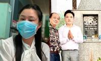 Vợ hai Vân Quang Long từ chối nhận tiền cấp tiền trợ cấp nuôi con, xin lỗi Hàn Thái Tú