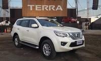 Nissan sẽ bán SUV Terra ở Việt Nam như thế nào?