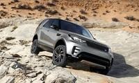 Công nghệ tự động lái mới của Jaguar Land Rover