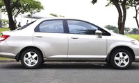 Honda xác nhận tai nạn chết người tại Malaysia do túi khí Takata