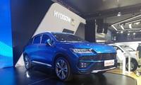 'Lamborghini nhái' chính thức ra mắt tại Trung Quốc