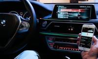 Các nhà sản xuất đang chuẩn hóa công nghệ 'chìa khóa số' cho ôtô