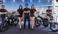Honda CB1000R và CB250R bán chính thức tại Malaysia