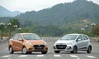 Hyundai công bố doanh số bán hàng ấn tượng.