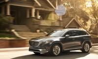 Mazda CX-9 2019 sắp bán chính thức tai Mỹ.