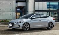 Hyundai Elantra có mức tăng doanh số ấn tượng trong tháng 7.