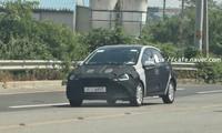 Hyundai Grand i10 thế hệ mới rò rỉ ảnh chạy thử ở Ấn Độ.