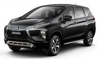 Mitsubishi Xpander đã tới thị trường Thái Lan