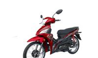 Mẫu SYM E Bonus 2018 sắp bán tại Malaysia.