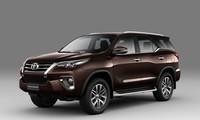"""Toyota Fortuner trở lại top 10 xe bán chạy nhất sau nhiều tháng """"vắng bóng""""."""