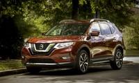 Nissan X-Trail 2019 tại Mỹ có nhiều trang bị và tính năng an toàn hơn