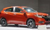 Honda HR-V tại Việt Nam có xứng đáng với mức giá đưa ra? Ảnh: Viết Hoàng