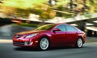 Triệu hồi gần 49.000 chiếc Mazda 6 do lỗi nguy hiểm của hệ thống lái