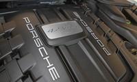 Porsche đã chính thức ngừng sử dụng động cơ Diesel.