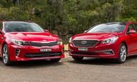 Hyundai và KIA bị yêu cầu triệu hồi số lượng ôtô lớn tại Mỹ. Ảnh: CarAdvice