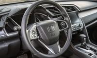 Xuất hiện 'trộm túi khí' trên các mẫu xe của Honda?