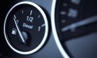 Doanh số xe sử dụng động cơ Disesel giảm mạnh ở châu Âu trong năm 2018.