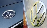 Volkswagen và Ford có thể thành lập liên minh ôtô lớn nhất thế giới