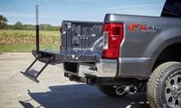 Một số mẫu xe bán tải của Ford bị điều tra vì tự bung cửa thùng hàng