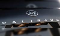 SUV hoàn toàn mới của Hyundai có tên gọi Palisade
