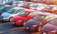 Người Mỹ ngày càng chi trả cho những chiếc xe cũ nhiều hơn.