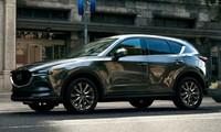 Mazda CX-5 2019 chính thức xuất hiện tại Mỹ.