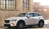 Mazda CX-3 2018 có nhưng ưu điểm, nhược điểm gì?