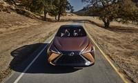 Concept LF-1 Limitless của Lexus.