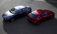 Mazda 3 thế hệ mới chính thức ra mắt.