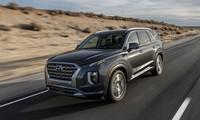 Hyundai Palisade hoàn toàn mới chính thức ra mắt.