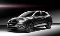 Honda HR-V Sport sẽ có một số thay đổi nhỏ về nội và ngoại thất.