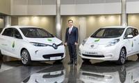 Tương lai của Liên minh Renault-Nissan vẫn chưa rõ ràng.