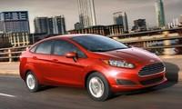 Ford Fiesta ngừng sản xuất và kinh doanh tại thị trường Việt Nam
