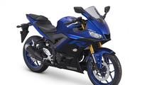 Yamaha R25 2019 ra mắt tại Indonesia