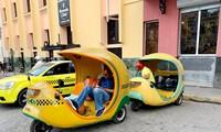 Đến với 'thiên đường xe cổ' - thủ đô La Habana của Cuba
