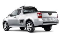 Mẫu xe bán tải cỡ nhỏ sẽ thay thế Chevrolet Montana.