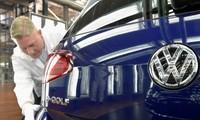 Volkswagen vẫn chưa thoát khỏi hậu quả từ bê bối khí thải.