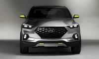 Hyundai có thể sẽ ra mắt thêm một mẫu crossover mới.