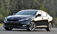 Hyundai và KIA triệu hồi 168 nghìn chiếc ôtô có nguy cơ cháy