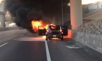 Các vụ cháy xe Hyundai - KIA thường xảy ra với động cơ tăng áp cỡ nhỏ