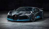 Bugatti loại trừ khả năng sản xuất 'siêu SUV' trong thời gian tới