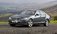 Top 10 mẫu xe sang cũ chất lượng tốt có mức giá rẻ bất ngờ