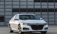 Honda Accord 2019 sắp ra mắt thị trường Đông Nam Á với động cơ mới