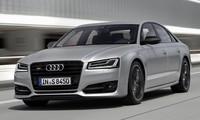 Audi S8 sản xuất từ năm 2013-2016 bị triệu hồi do lỗi đường ống tiếp nhiên liệu.