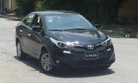 Top 10 mẫu xe bán chạy nhất tháng 2: Toyota Vios tiếp tục 'tụt dốc'
